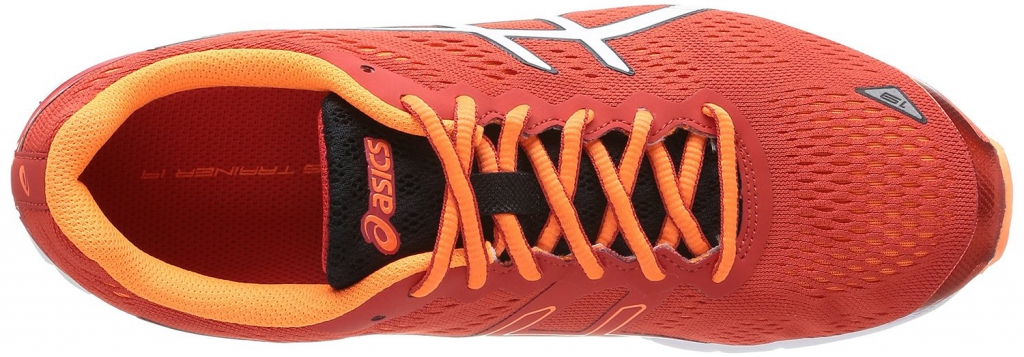 Asics Gel-DS Trainer 19 Test
